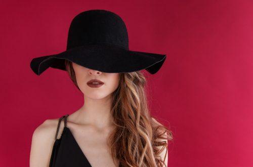 tenue noire pour noel ?